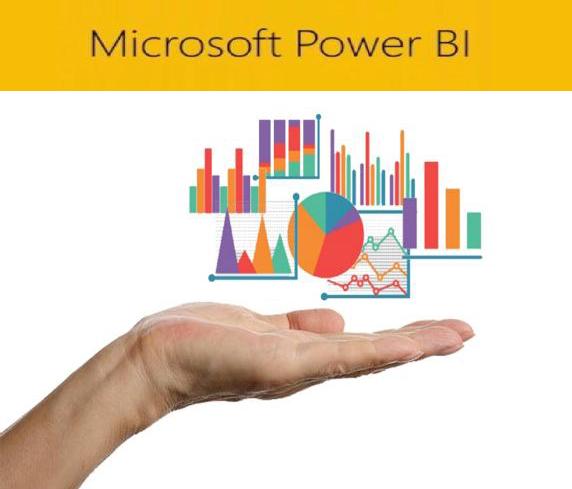 Microsoft Power BI - Menriquez